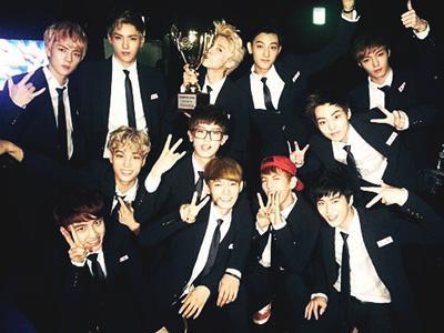 EXO Akan Comeback dengan Album Baru di Bulan November?