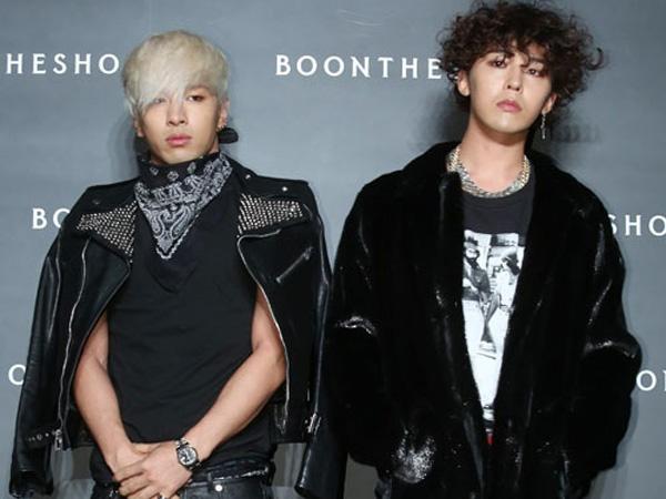 G-Dragon dan Taeyang Akan Bentuk Duo untuk Proyek Hip Hop Pertama YG Entertainment!