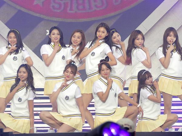 Diduga Lakukan Diskriminasi, SBS Beri Penjelasan Tak Tayangkan IOI di 'Dream Concert'