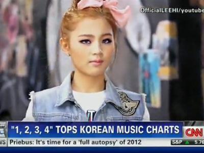 CNN dan Wall Street Journal Sebut Lee Hi Sebagai Adele Versi Korea