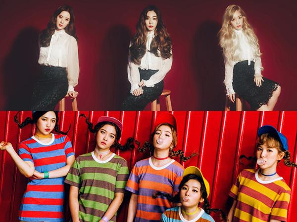 H-1 Jelang Digelar, MAMA 2015 Juga Konfirmasi Kehadiran TaeTiSeo dan Red Velvet?