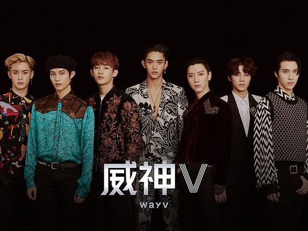 Inilah Member Sub Unit NCT yang Siap Debut di Tiongkok dengan Nama WayV
