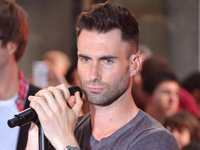 Adam Maroon 5 Bakal Beradu Akting dengan Keira Knightley