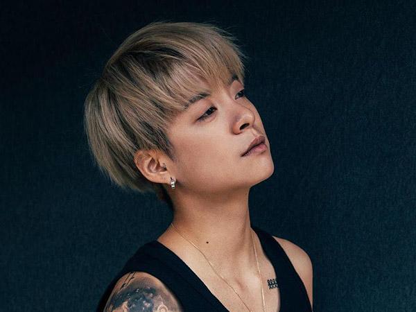 Kata SM Entertainment Soal Status Amber f(x) yang Sudah Resmi Gabung ke Agensi Baru di Amerika