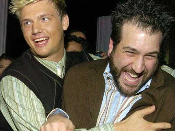 Wow, Backstreet Boys Dan NSYNC Akan Bergabung Di Film Zombie!