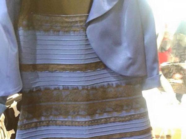 Biru-Hitam atau Putih-Emas? Warna Gaun Ini Buat Selebriti Hingga Netizen Heboh!