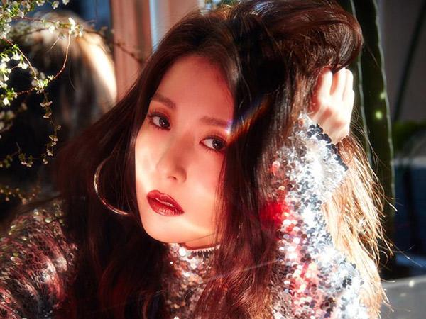 18 Tahun Berkarir, BoA Resmi Comeback Solo Lewat Mini Album Pertama!