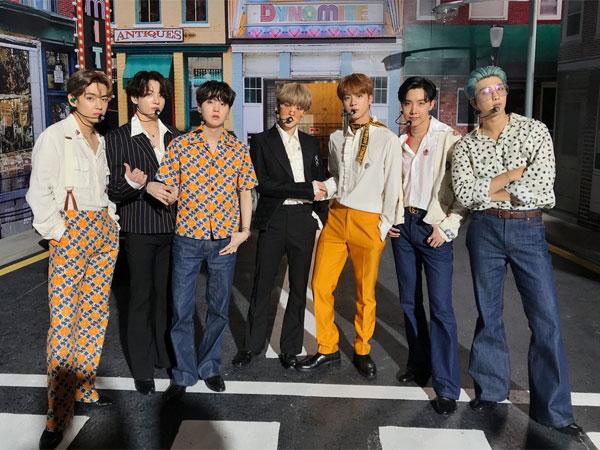 Konser Offline BTS Resmi Dibatalkan, Fans Masih Bisa Tatap Muka Secara Virtual