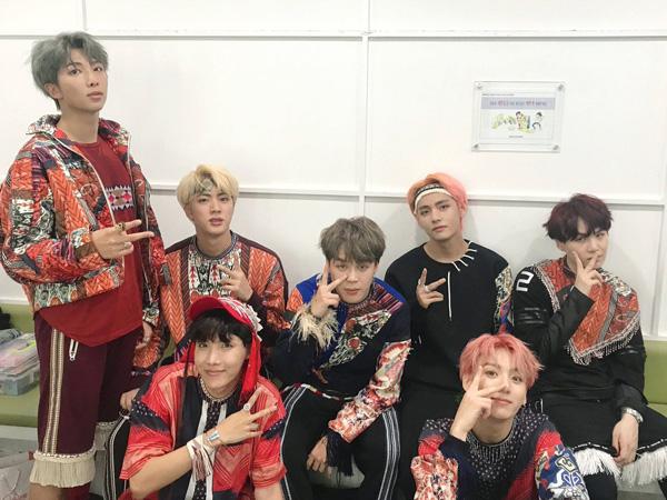 Debut di Chart Billboard Hot 100, BTS 'IDOL' Raih Peringkat yang Mengesankan!