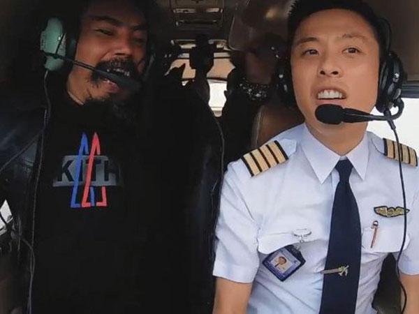Melihat Lagi Komentar Kemenhub Soal Pilot Vincent Raditya Prank 'Zero Gravity' Berujung Cabut Lisensi Terbang