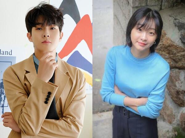 Drama Baru Choi Woo Sik dan Kim Da Mi Bakal Tayang di SBS
