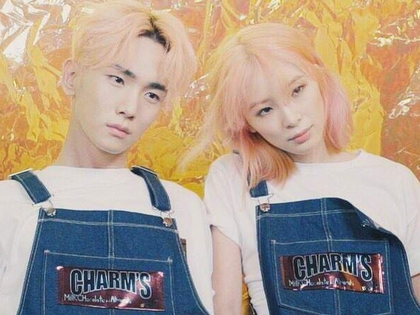 Deretan Brand Fashion Asal Korea Yang Cocok Untuk Gaya Anak Muda Tapi Jarang Diketahui