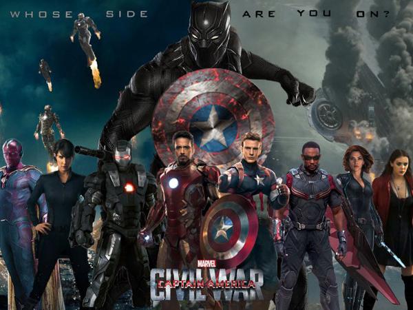 Trailer Paling Ditunggu Rilis, 'Captain America: Civil War' Ungkap Banyak Hal Baru!