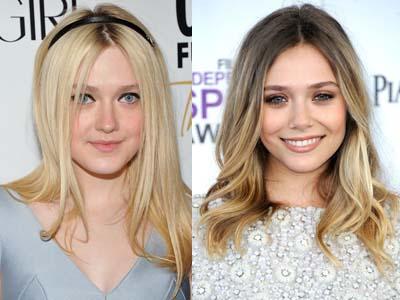 Bersahabat, Dakota Fanning dan Elizabeth Olsen Rebutan Cowok di 'Very Good Girls'!