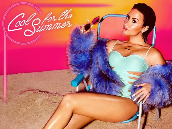 Demi Lovato akan Tampilkan Aktris 'Pitch Perfect 2' di Video Musik Terbarunya