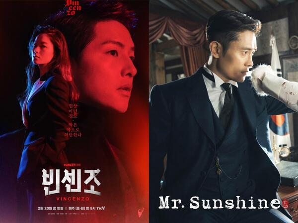 5 Drama Korea Laris di Netflix (Part 1)