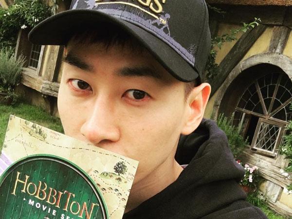 Unggah Foto Berlibur Di Instagram, Eunhyuk Dapat Kritikan Pedas Netizen