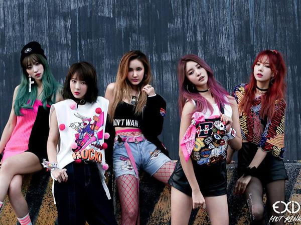 Setelah 5 Tahun Debut, EXID Akan Comeback dengan Full Album Pertamanya!