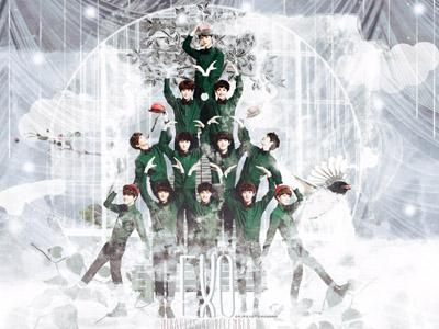 EXO akan Promosikan 'Miracles in December' dengan Format Sub-Unit?
