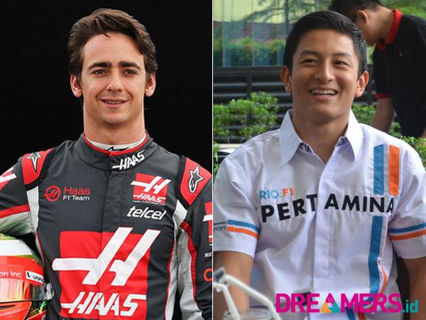 Buat Rio Haryanto Gagal Capai Finish, Esteban Gutierrez Malu dan Meminta Maaf