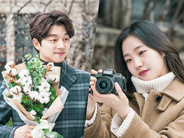 Siap 'Baper'? Intip Bocoran Adegan Romantis Gong Yoo-Kim Go Eun di Episode Terbaru 'Goblin'
