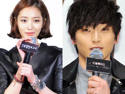 Jinwoon 2AM Balas Dendam Pada Go Jun Hee di WGM