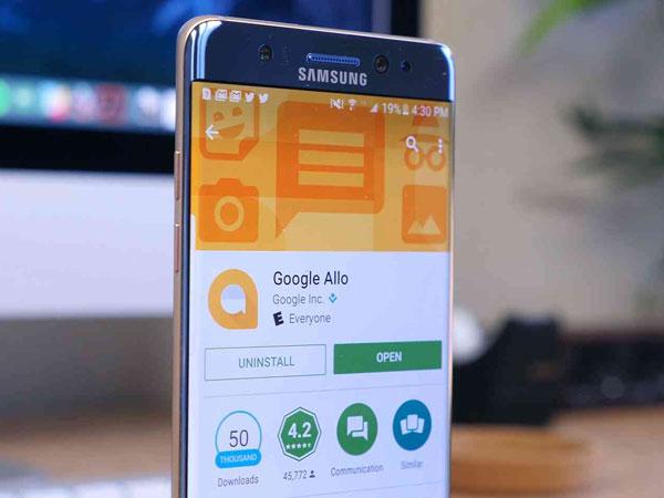 Setelah Hangouts, Google Juga Matikan Aplikasi Chatting Allo