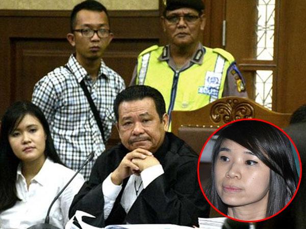 Jadi Saksi Kunci, Kesaksian Hani Sahabat Mirna Malah Menguntungkan Jessica Kumala Wongso?