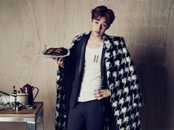 Suka Masak, Ternyata Henry Super Junior-M Punya Alasan yang Unik!