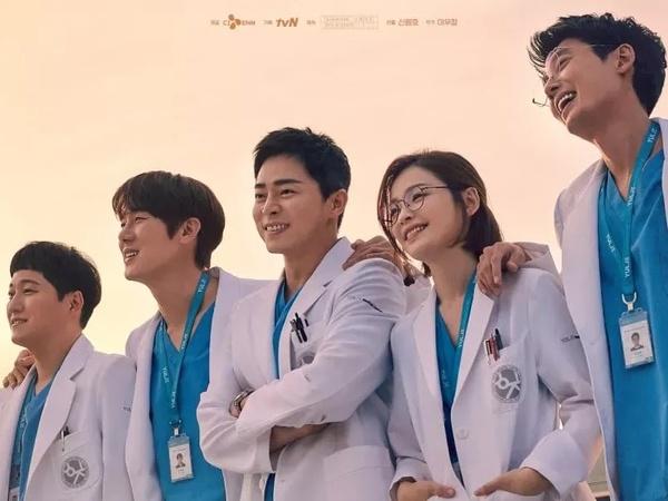 'Hospital Playlist 2' Tak Tayangkan Episode Baru Minggu Depan