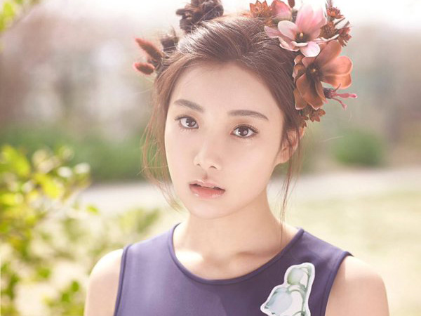 Sempat Vakum Karena Sakit, Hyunjoo April Malah Putuskan Hengkang Demi Jadi Aktris