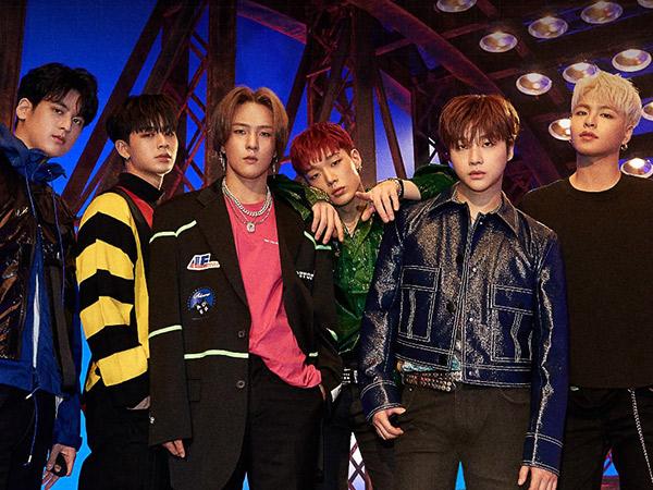 iKON Bagikan Cerita Pembuatan Album Baru dan MV 'Dive' yang Berbahaya