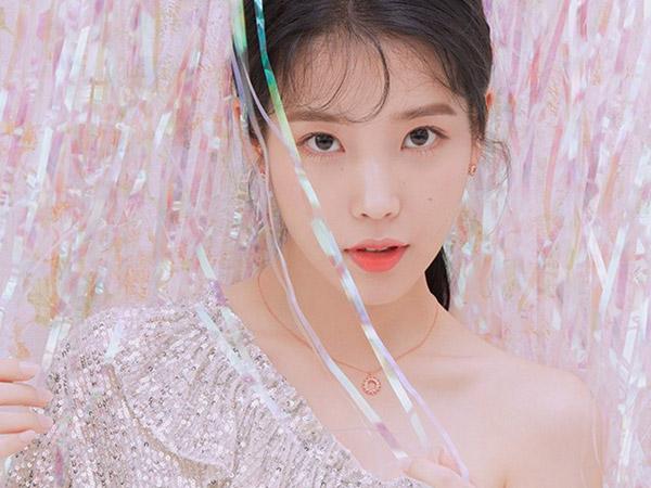IU Dipastikan Isi OST Setelah 9 Tahun untuk Drama 'Crash Landing on You'