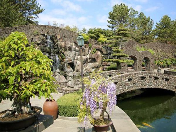 Segarkan Mata dan Jiwa Kunjungi Taman Meditasi Pulau Jeju