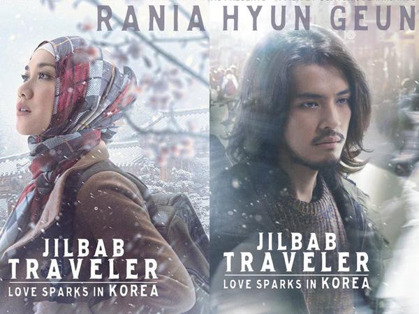 Nikmati Indahnya Korea Selatan Lewat Trailer Terbaru 'Jilbab Traveler'