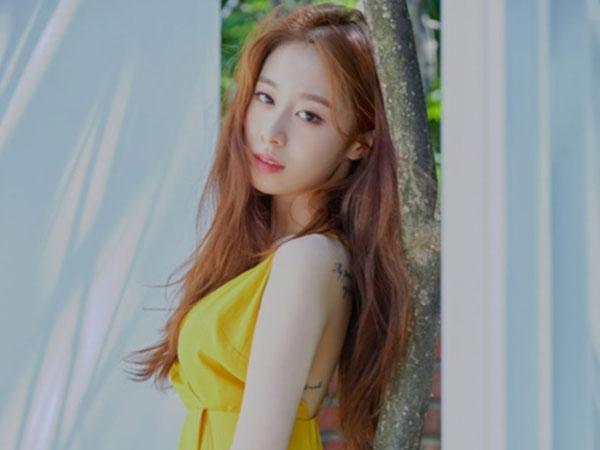 Jiyeon T-Ara Gabung Agensi yang Sama dengan Goo Hye Sun dan Han Ye Seul