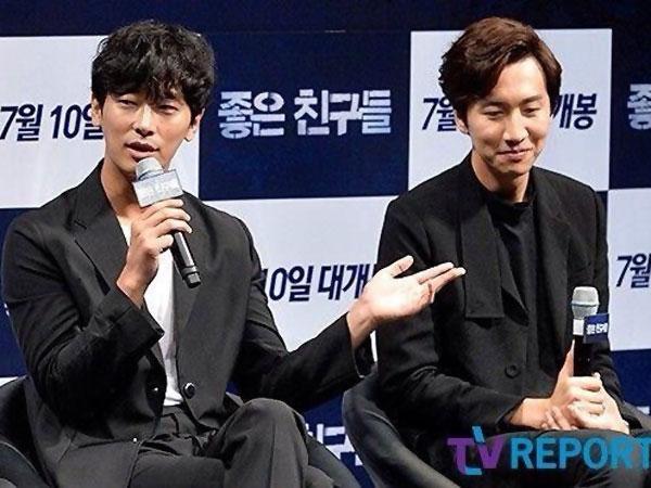 Joo Ji Hoon Beberkan Sifat Asli Lee Kwang Soo!