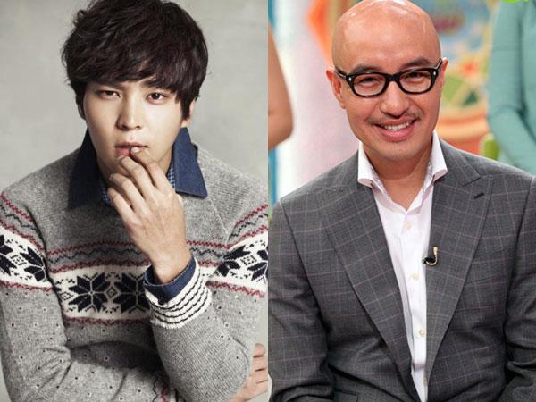 Joo Won & Hong Suk Chun Ikuti Lomba Masak Untuk Tamasya Bersama 'Running Man' !