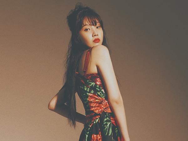 Joy Ungkap Kebebasan Bermusik Bersama Dengan Red Velvet