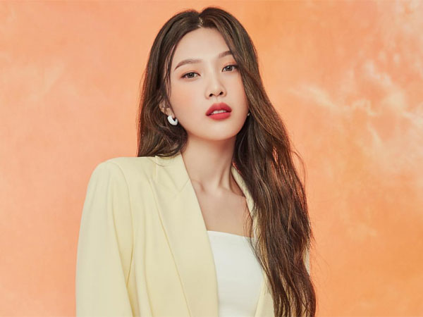 Joy Red Velvet Akan Debut Solo dengan Rilis Album Remake