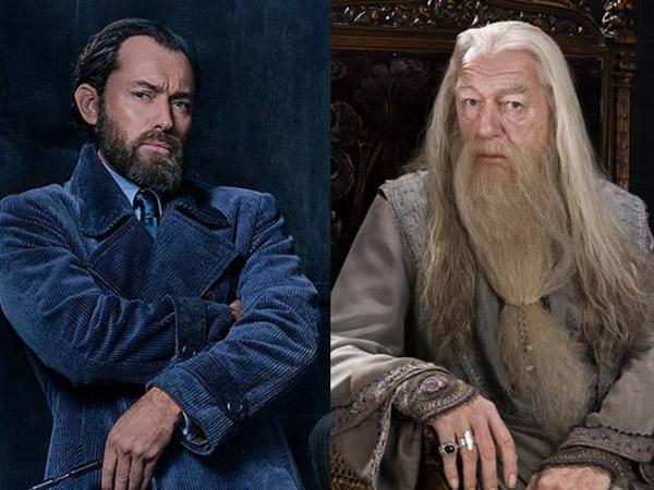 Fakta Unik yang Akan Terjadi Jika Marvel Berhasil Gaet 'Dumbledore Muda' Ini