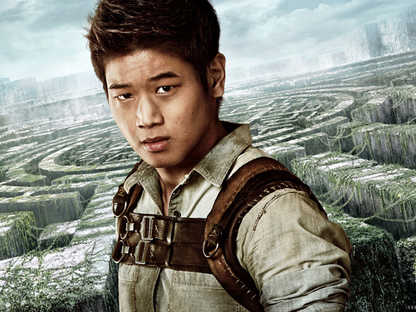 Ki Hong Lee 'Minho Maze Runner' Akan Promo 'The Scorch Trials' Di Korea Selatan!