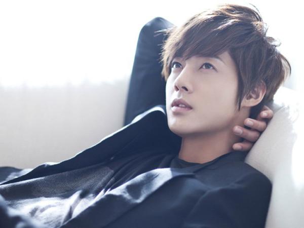 Mantan Kekasih Akhirnya Cabut Tuntutannya Terhadap Kim Hyun Joong
