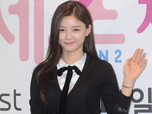 Jadi Guru Cinta di 'Love Cells 2' Kim Yoo Jung Akui Belum Mau Pacaran?