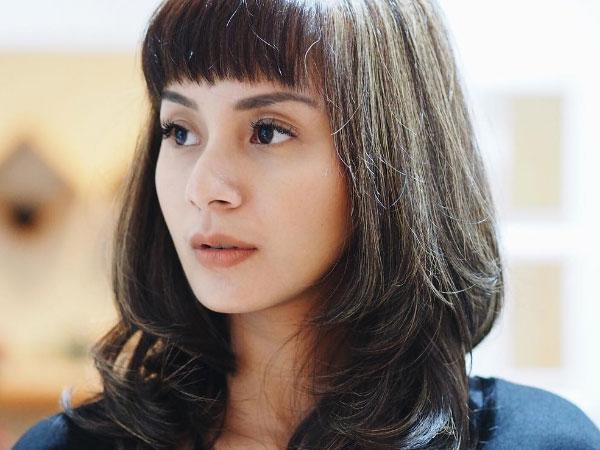 Gara-gara Foto Instagram, Pernikahan Kirana Larasati Dikabarkan Berakhir?
