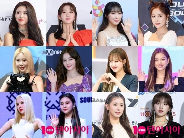 14 Member Girl Group Jadi Bintang Tamu 'Knowing Bros', Ini Jadwal Tayangnya!