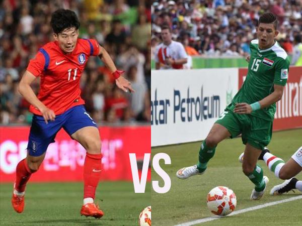Prediksi Semifinal Piala Asia 2015 : Korea Selatan vs Irak