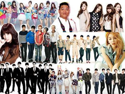 Lebih Dari 50 Grup Idola K-Pop Masuk Nominasi 'Hallyu 10th Anniversary Japanese Music Awards'!