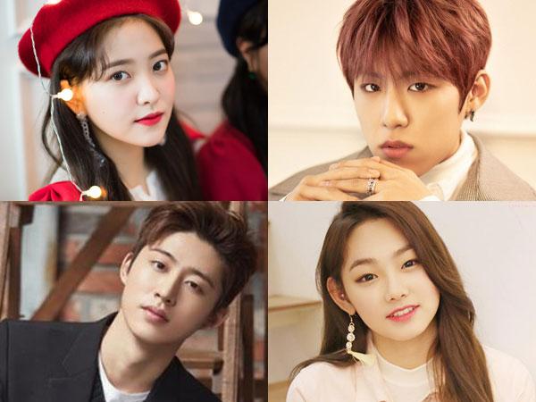Sederet Idola K-Pop Ini Dikonfirmasi Gabung 'Law of the Jungle' Edisi Thailand
