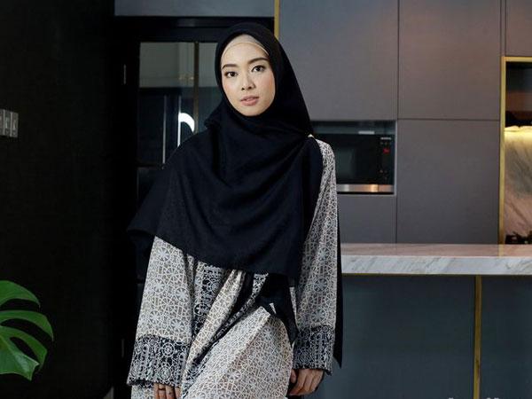 Curhat Ratu Wushu Indonesia Lindswell Kwok Berjuang Jalani Islam Secara Sembunyi-Sembunyi